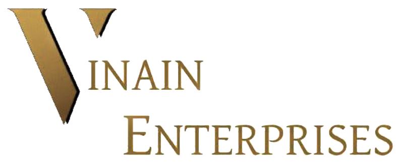 Vinain Enterprises Logo